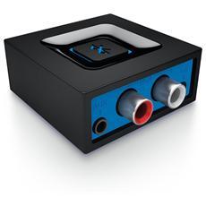 Ricevitore Audio Adapter bluetooth - Nero