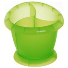 Scolaposate Verde cm. 14