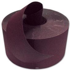 Carta Vetrata Abrasiva Polivalente KPF Grana 100 H120mm 100Mt (Wnc)