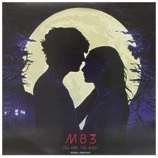 M83 - You And The Night (2 Lp)
