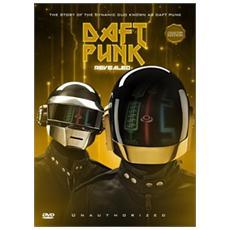 Daft Punk - Revealed
