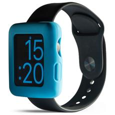 cinturino per Apple Watch Boomtime 42mm blu