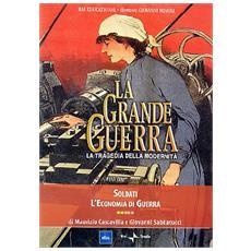 DVD GRANDE GUERRA (LA) #02 (es. IVA)