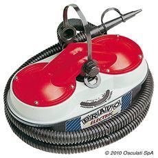 Gonfiatore Elettrico Bravo Electric per Canotti
