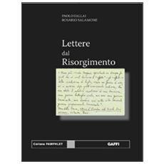 Lettere dal Risorgimento