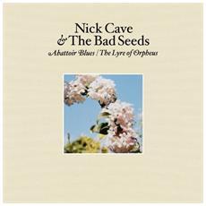 Cd Cave N. & B. Seeds-abbatoir Blues / Lyr