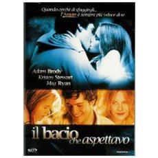Dvd Bacio Che Aspettavo (il)