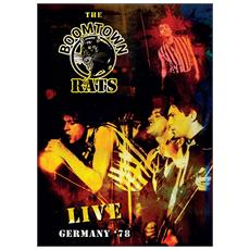 Boomtown Rats (The) - Live Germany '78