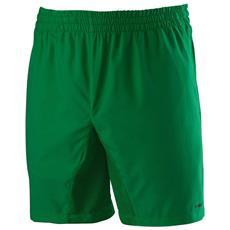 Short Bambino Club Verde 140