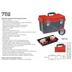 Cassetta Contractor Line Mod. 702