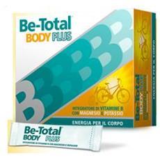 Betotal Body Plus 20 Bustine Pfizer Italia Div. consum. healt