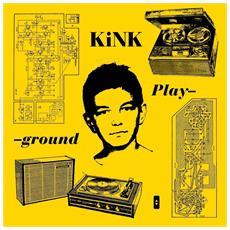 Kink - Playground (3 Lp)