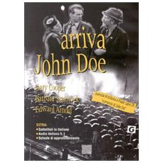 Dvd Arriva John Doe