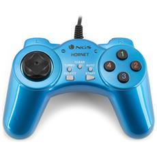 Gamepad Hornet Usb 10 Pulsanti per PC e Ps3