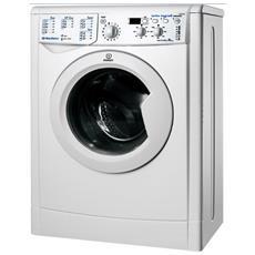 INDESIT - Lavatrice IWUD 41051 C ECO EU Classe A+ Capacità 4...