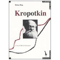 Kropotkin e il comunismo anarchico