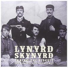 Lynyrd Skynyrd - Taking The Biscuit (2 Lp)