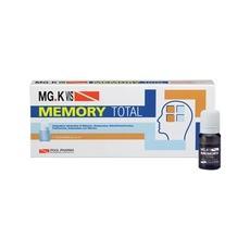 Mg. k Vis Memory Total Flaconcini 78,4g