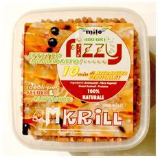 Fizzy Pellet Krill Unica