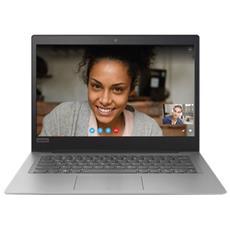 """Notebook IdeaPad 120S Monitor 14"""" Full HD Intel Pentium N4200 Quad Core Ram 4GB SSD 128GB 3xUSB 3.0 Windows 10 Home"""