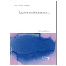 Lezioni di neurofisiologia