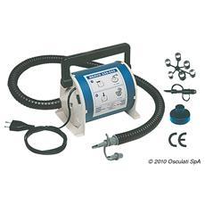 Gonfiatore 220 V Bravo Automatic 800 l / min