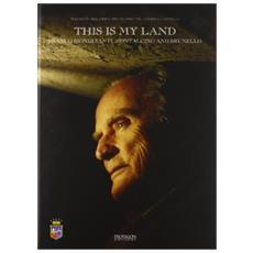 This is my land. Franco Biondi Santi, Montalcino and Brunello