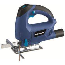 BT-JS 650 E Seghetto Alternativo Potenza 650 W Colore Blu