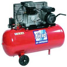 Compressore 'ab 100-248 T' - Lt 100 - Hp 2- 400v