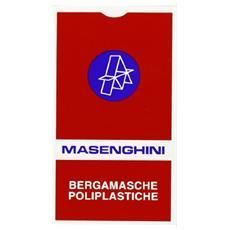 51087 - Bergamasche 54 Carte Da Gioco