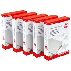 397921 A4 (210×297 mm) Bianco carta inkjet