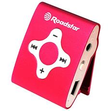MP-425, MP3, Rosa, Digitale, Flash-media, MP3, 3,5 mm