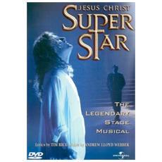 DVD JESUS CHRIST SUPERSTAR (musical)
