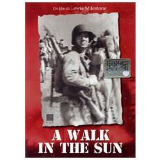 Dvd Walk In The Sun (a)