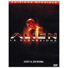 DVD ALIEN LA CLONAZIONE (2 DVD sp. edit.)