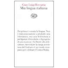 Mia lingua italiana