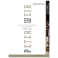 Peter Weir Cofanetto (3 Dvd)