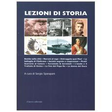 Lezioni di storia