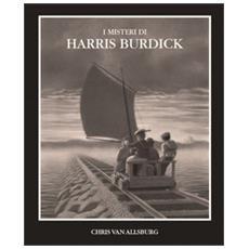 I misteri di Harris Burdick