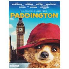 DVD PADDINGTON (+ricettario)