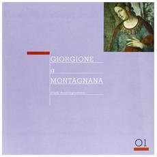 Giorgione a Montagnana