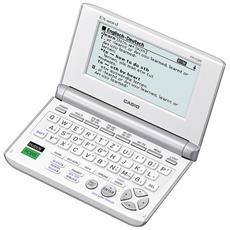 EW-G200 QWERTZ dizionario elettronico