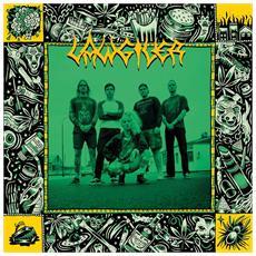 Lawgiver - Lawgiver (Green Vinyl)