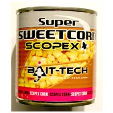 Super Sweetcorn Scopex Unica