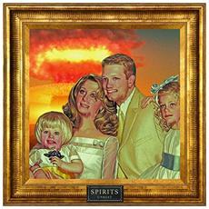 Spirits - Unrest