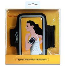 Bracciolo Con Tasca Per Smartphone