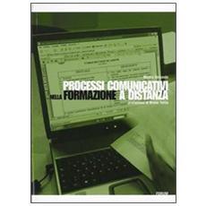 Processi comunicativi nella formazione a distanza