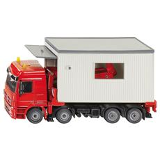CamionTrasporta Container