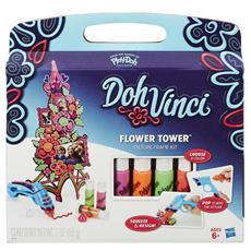 Dohvinci Flower Tower