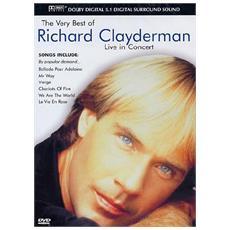Richard Clayderman - Live In Concert